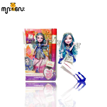 EAH NEW ROYAL DOLLS (Daughter Of The Fairy Godmother)