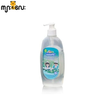 Kodomo-Baby Bath Gentle Soft-400ml
