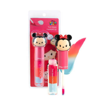 Cathy Doll -	Disney Tint Gloss Cocktail Lip #01