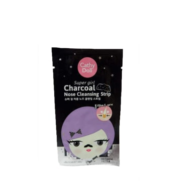 Cathy Doll Charcoal Nose Cleaning Strip 6g