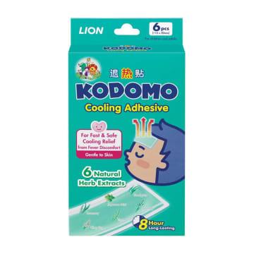 KODOMO Cooling Adhesive