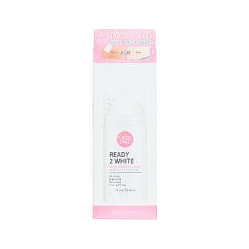 Cathy Doll - Ready 2 White - White Boosting Cream 8ml