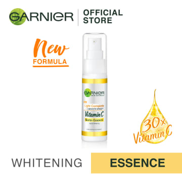 GARNIER Light Complete Whitening Super Essence  -30 ml