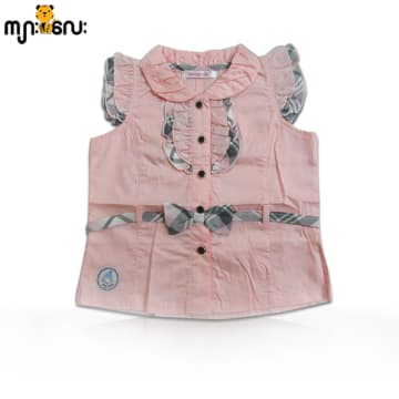 Baby Cloth (Under 1 Years)Pink Color