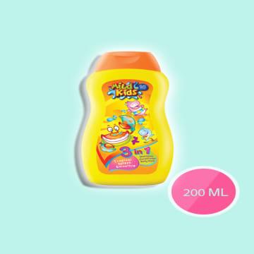 Mild Kids 3 in 1 ( Tropical Splash Smoothie )200ml
