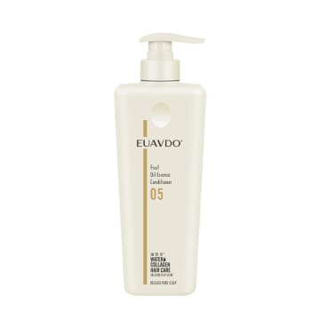 EUAVDO-05 Fruit Oil Essence Conditioner 600 ml