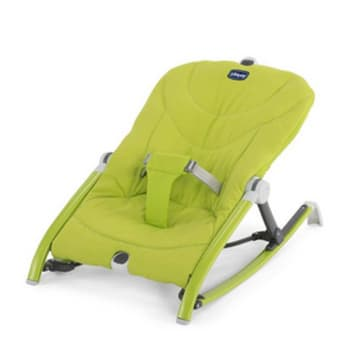 Chicco Pocket Relax Bouncer Green