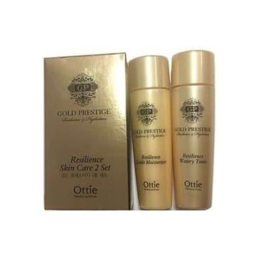 Ottie Gold Set (S)  (30mlx2ea)