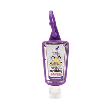 Beaute Life Hand Gel (Purple) 30ml