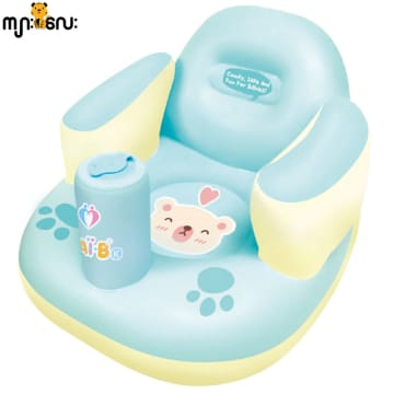 Nai-B Hamster INflatable Baby Chiar (mint)