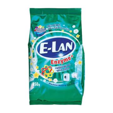E-LAN Detergent Powder Enzyme 850g