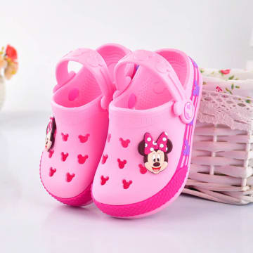 Disney Shoe (Light Pink)