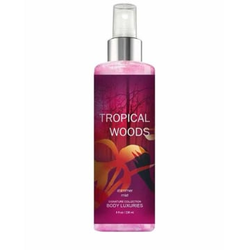 Cathy Doll - Shimmer  Mist Tropical  Woods 236ml