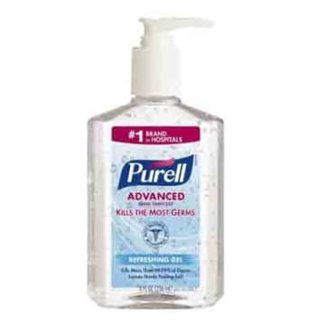 Purell  Advanced Hand Sanitizer (236ml)