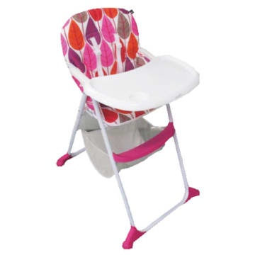 evenflo-Y388-W6YH High Chair