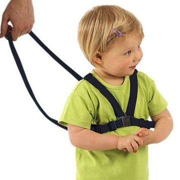 baby harness - BF_500A