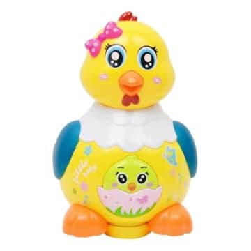 Eggy Hen (3+ Ages)