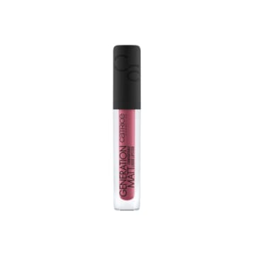 Catrice Generation Matt Comfortable Liquid Lipstick -  060 BLUSHED PINK