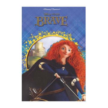 Disney Classics - Brave Hardcover
