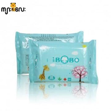 iBOBO Baby Wet Wipes 20 pcs
