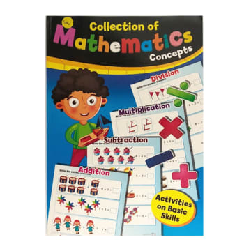 Collection Of Matematics Concepts