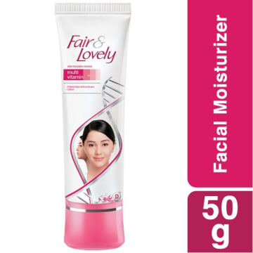 Fair & Lovely MULTI CRM (50g)