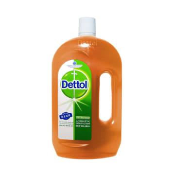 Dettol Antiseptic Liquid 1200ML