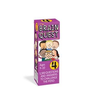 Brain QUEST Grade 4