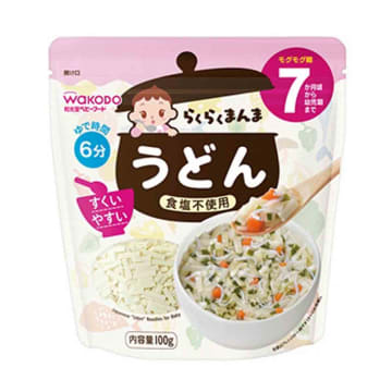 Wakodo Udon Noodle - 100g