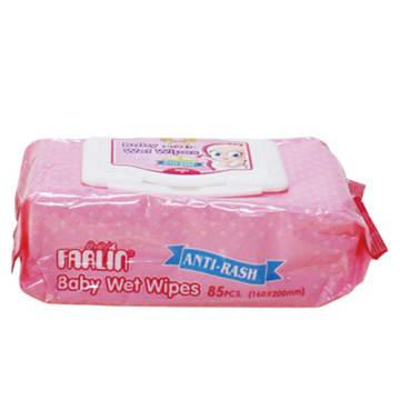 Baby Wet Wipes (anti rash)85 pcs -DT-006A