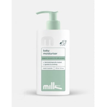 Milk & Co Baby Baby Moisturiser (375 ml)