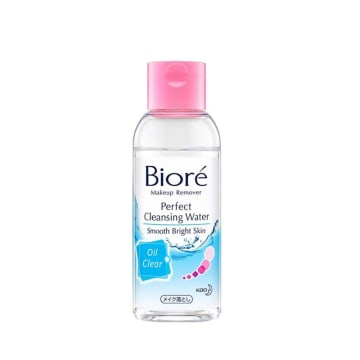 Biore Perfect Cleaning Water 90ml