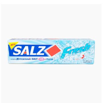 SALZ Toothpaste Fresh 160g