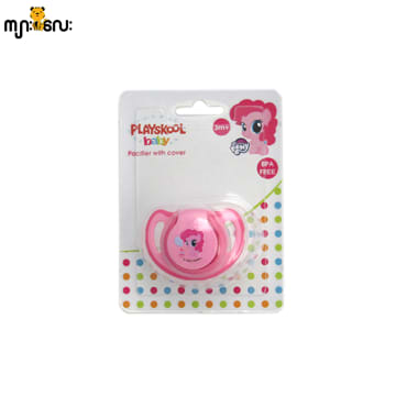 Playskool PN Bubble Pacifier-LB0017