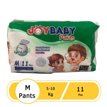 JOY Diaper M (11pcs)