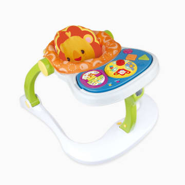 4 in 1 Multi-Function Baby Walker
