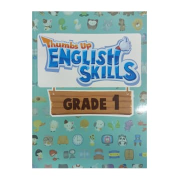 Thumbs Up English Grade -1