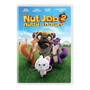 The Nut Job 2- Nutty by Nature