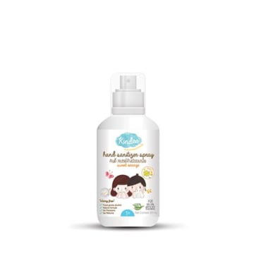 Kindee Hand Sanitizer Spary (30ml)
