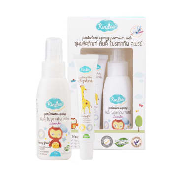 Premium Gift Set (Spray)