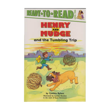 Ready to read H&M the tumbling trip
