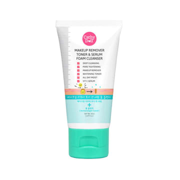 Cathy Doll - Make Up Foam Cleanser 100 ml