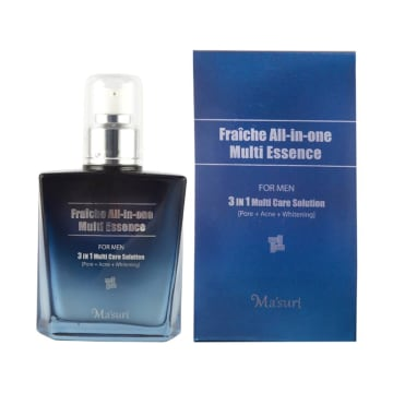 Masuri Fraiche Men all in one essence(150ml)