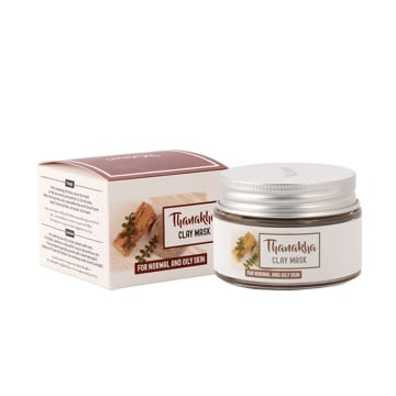 Masuri Thanakha Clay Mask(50ml)