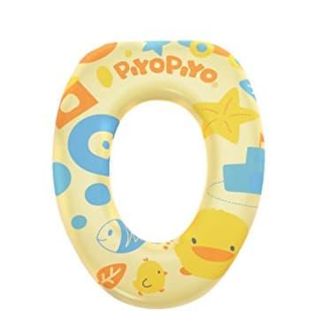 Toilet Seat (Piyo Piyo)