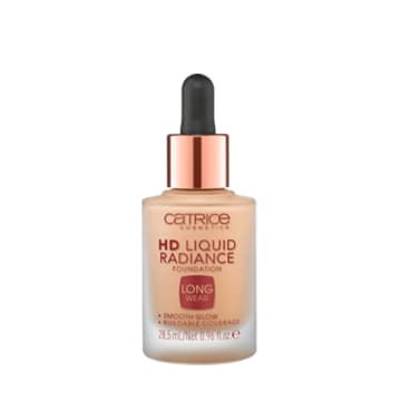 Catrice HD Liquid Radiance Foundation 030