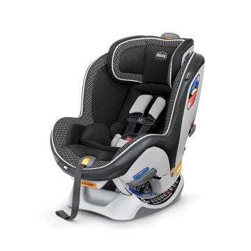 Chicco Next Fit IX Zip B.Car Seat Manhattan USA