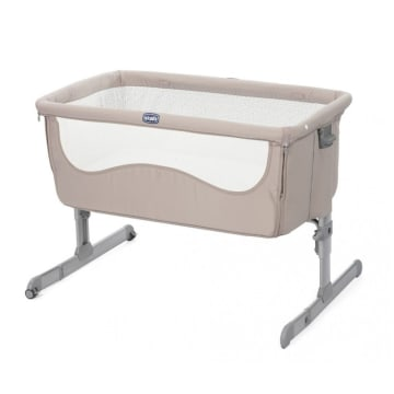 Chicco Next 2 me Co-Sleeping Crib Chick to Chick