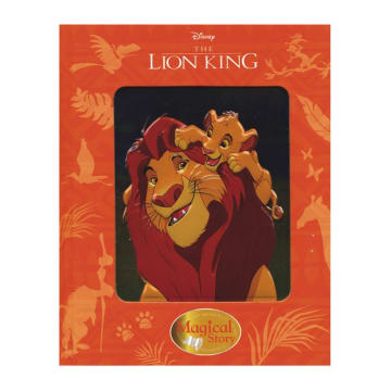 Disney The Lion King Magical Story