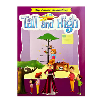 Tall and High